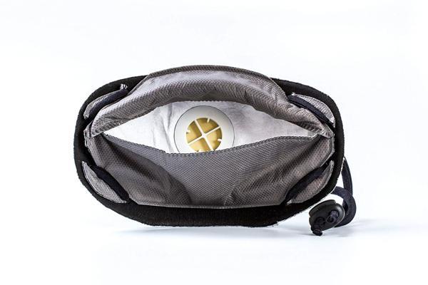 maschera antismog come funziona